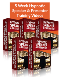 Igor Ledochowski – How To Be Hypnotic Speaker & Presenter Seminar
